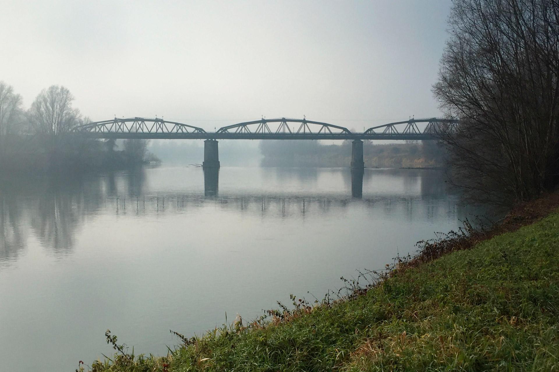 Anguillara Veneta_Ponte sull'Adige