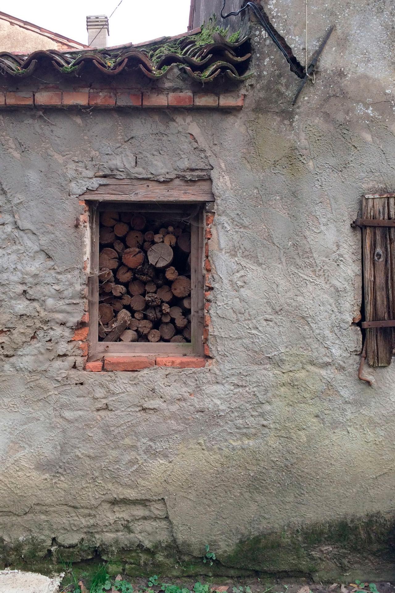 Bagnoli di Sopra_Casa rurale