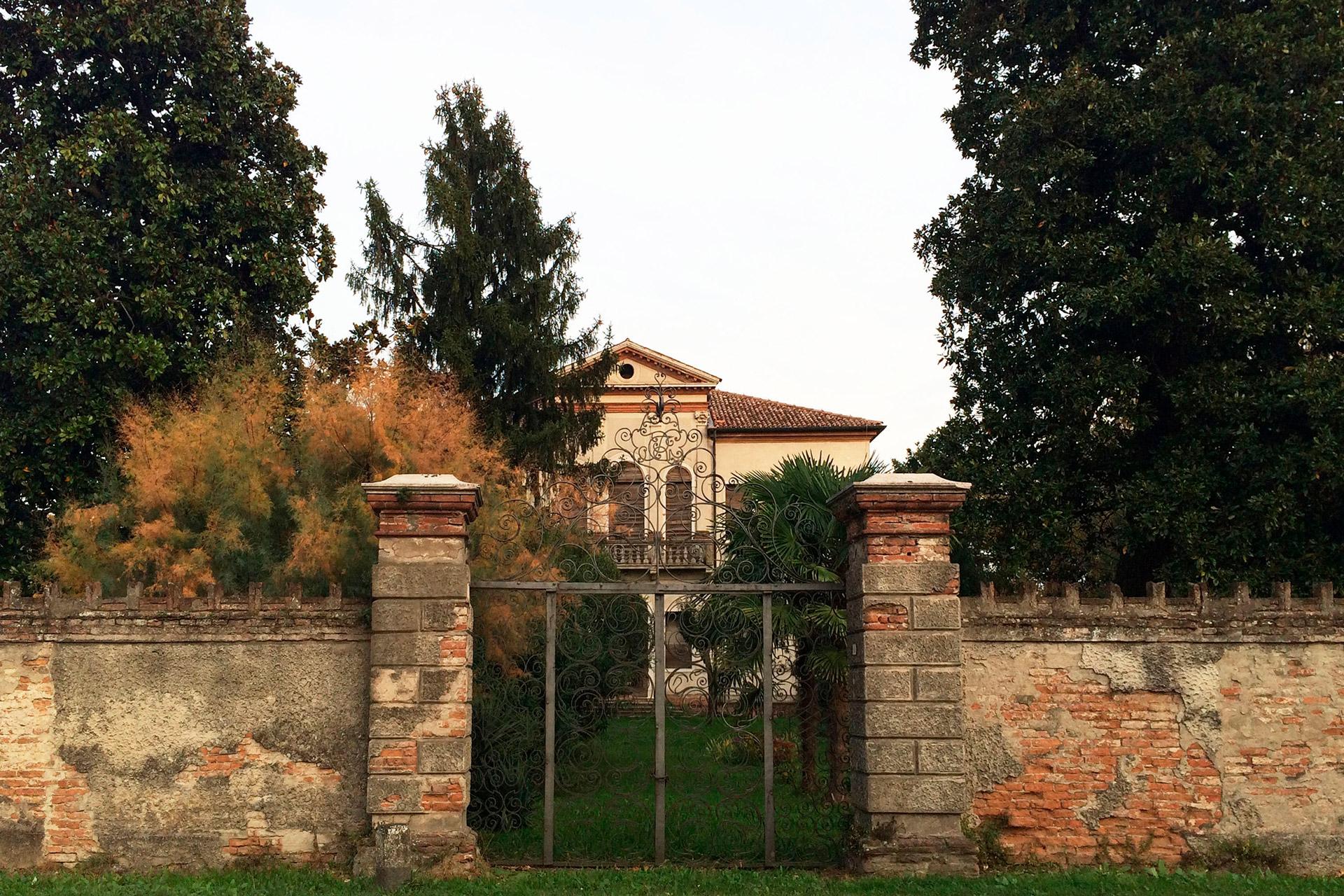 Cartura_Villa Amistà