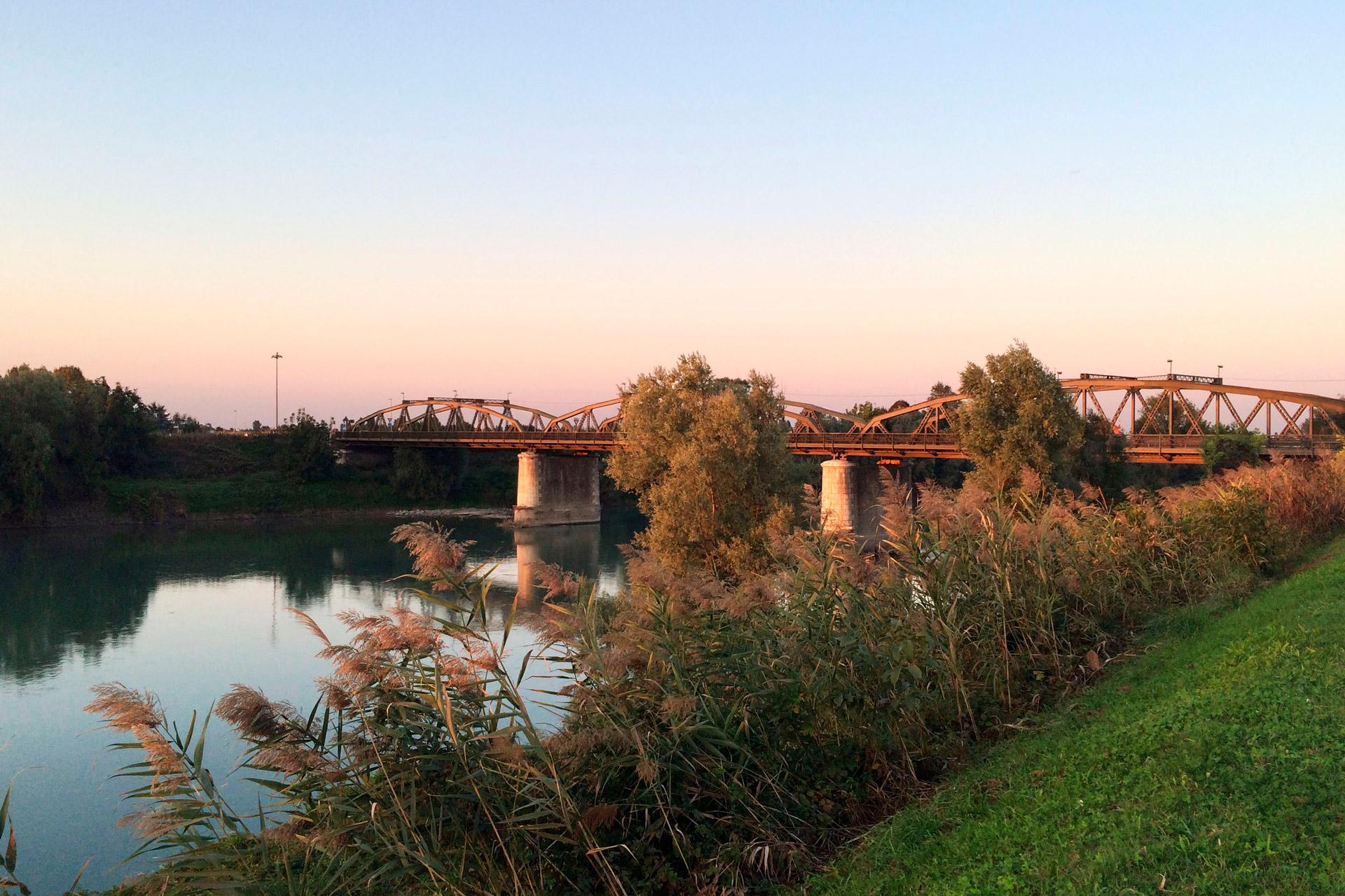 Anguillara Veneta_Il ponte