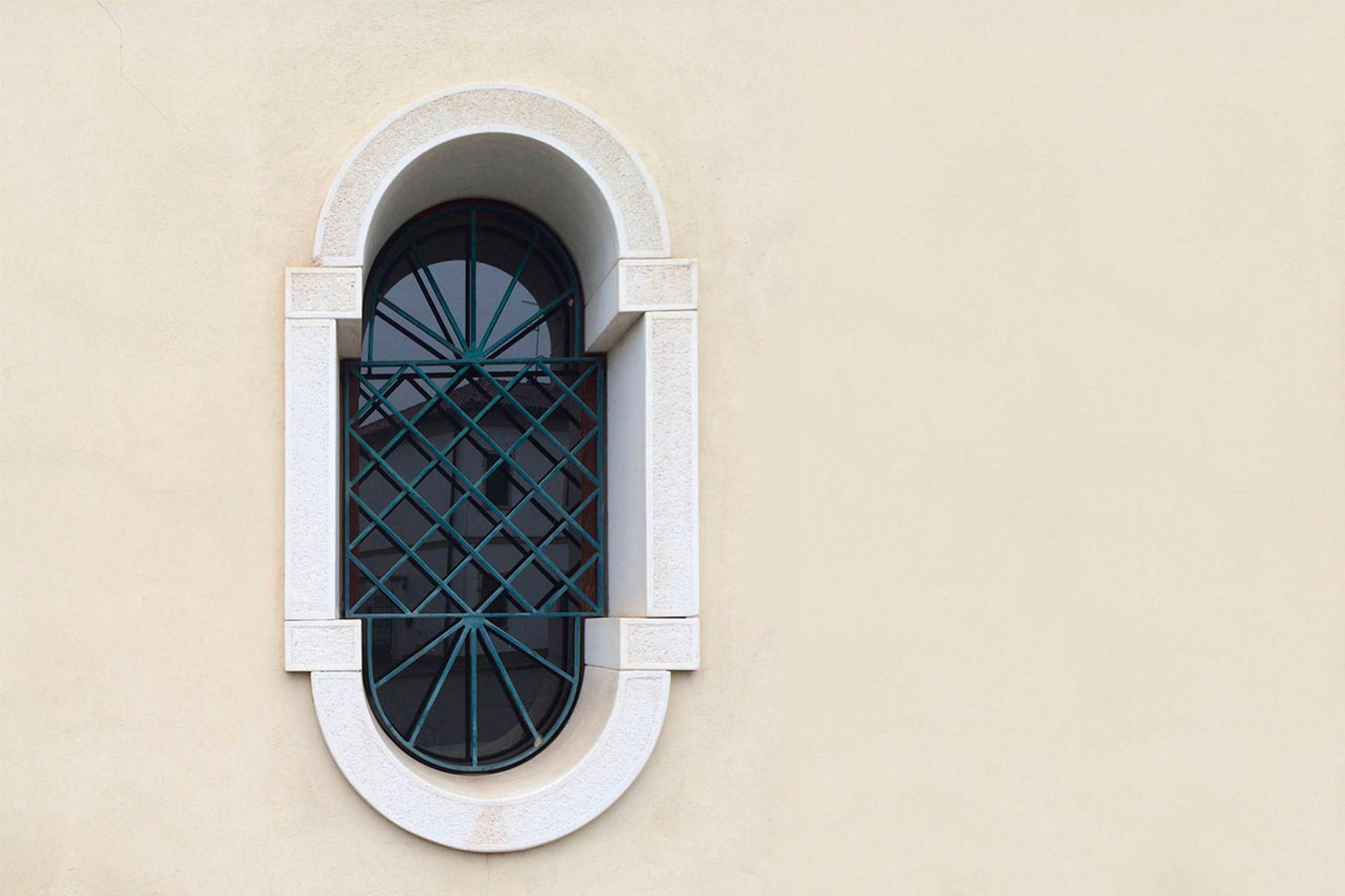 Conselve_Particolare dell'Oratorio di San Francesco